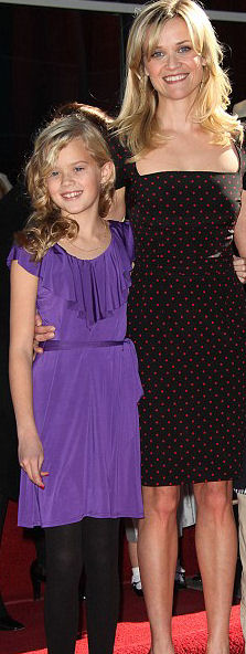 Reese Witherspoon And Ava. Reese Witherspoon Says Ava#39;s